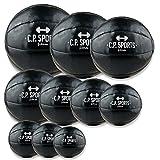Medizinball K5, Gewichtsball, Medizinbälle, Crossfit Ball -...