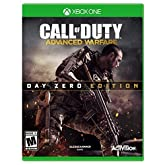 Call of Duty: Advanced Warfare Day Zero Edition | Xbox One