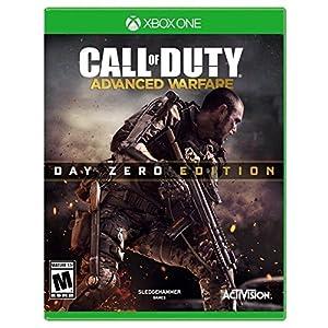 Call of Duty: Advanced Warfare Day Zero Edition   Xbox One