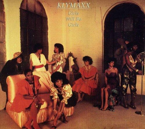 Klymaxx - Girls Will Be Girls - Zortam Music