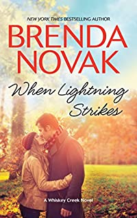 When Lightning Strikes by Brenda Novak ebook deal