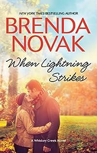 When Lightning Strikes by Brenda Novak ebook deal