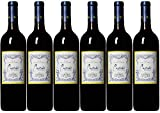 2014 Cupcake Vineyards Cabernet Sauvignon Pack, 6 x 750 mL Red Wine