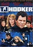 Tj Hooker: Complete First & Second Seasons [DVD] [Import]