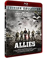 Allies [Blu-ray]