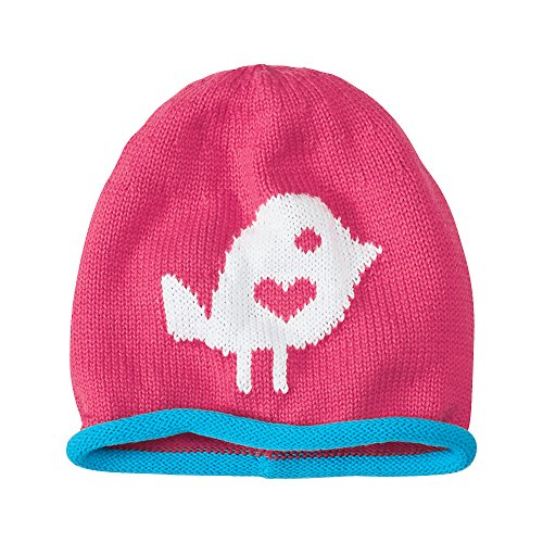Hanna Andersson Baby Snug As A Bug Hats, Size S (1-3 Years), Tweet front-798533