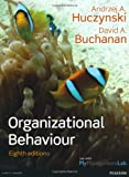 img - for Organizational Behaviour book / textbook / text book