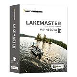 Humminbird LakeMaster Chart - Minnesota - MicroSD/SD