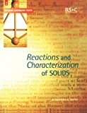 Reactions and Characterization of Solids (Basic Concepts In Chemistry)
