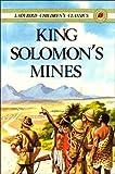 H.Rider Haggard King Solomon's Mines (Ladybird Classics)