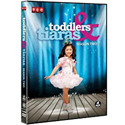 Toddlers and Tiaras: Season 2