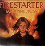 firestarter (soundtrack) LP