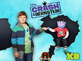 Crash & Bernstein Season 2