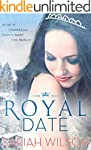 Royal Date (The Royals of Monterra Bo...
