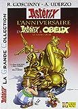 Une Aventure d'Astérix : L'anniversaire d'Astérix et Obélix : Le livre d'or