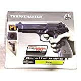 Thrustmaster Beretta 92FS Light Gun for Microsoft Xbox (Color: Black)