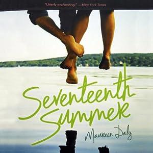 Seventeenth Summer Audiobook