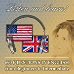 690 questions in English: From Beginners to Intermediate | Richard Ludvik
