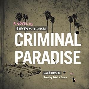 Criminal Paradise Audiobook