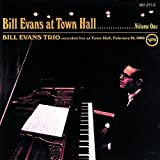 Bill Evans Trio At Town Hall