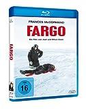 Image de Fargo [Blu-ray] [Import allemand]