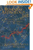Business Astrology 101 : Weaving the Web Between Business and Myth