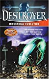 Industrial Evolution (Destroyer) (0373632525) by Murphy, Warren