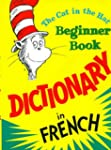 Dictionary in French: The Cat in the...
