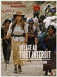 echange, troc Voyage au tibet interdit
