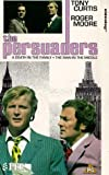 echange, troc The Persuaders - A Death In The Family / The Man In The Middle [VHS] [Import anglais]
