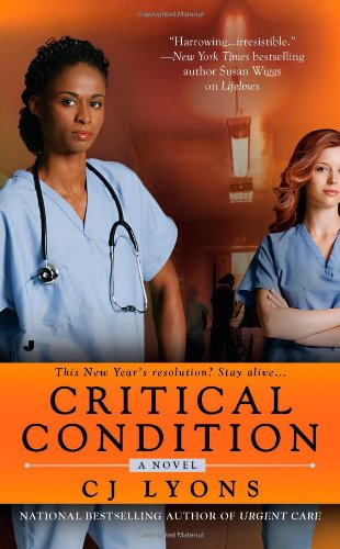 Image of Critical Condition: A Novel (Angels of Mercy)