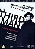 echange, troc The Third Man (Special Edition) [Import anglais]