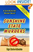 Sunshine State Murders (Jim Richards Murder Novels Book 17)