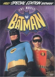 "Cover of ""Batman - The Movie"""