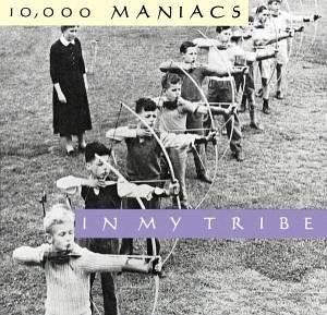 10,000 Maniacs - the best 3 - Zortam Music