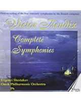Bendix: Complete Symphonies