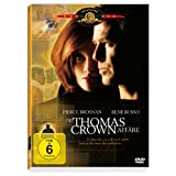 "Die Thomas Crown Aff�revon ""Pierce Brosnan"""