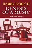 img - for Genesis Of A Music: An Account Of A Creative Work, Its Roots, And Its Fulfillments, Second Edition book / textbook / text book
