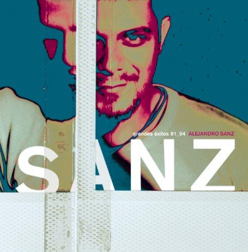 Alejandro Sanz - Grandes Exitos 91_04 (disc 1: - Zortam Music