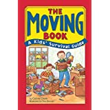 The Moving Book: A Kids' Survival Guideby Gabriel Davis