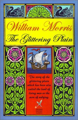 The Glittering Plain (Wildside Fantasy) [Morris, William] (Tapa Blanda)
