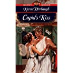 Book Review on Cupid's Kiss (Signet Regency Romance) by Karen Harbaugh