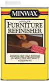 Minwax 67300 Antique Furniture Refinisher, 1 Quart