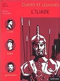 echange, troc Homère - L'Iliade