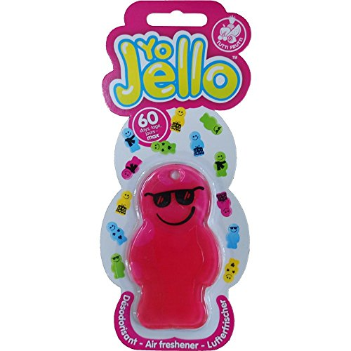yo-jello-tutti-fruitti-aroma-car-air-freshener-only-one-pp-charge-per-aerialballs-order-save-money-b