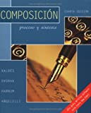 img - for Composicion: Proceso y Sintesis book / textbook / text book
