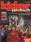 Kicker Fussball-Jahrbuch 2001/2002: B...