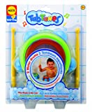 ALEX® Toys - Bathtime Fun Water Drums 4010
