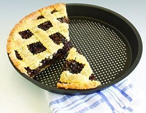 IMCG Non-stick Crispy Pie Crust Pan