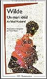 echange, troc Oscar Wilde - Un mari idéal : An Ideal Husband
